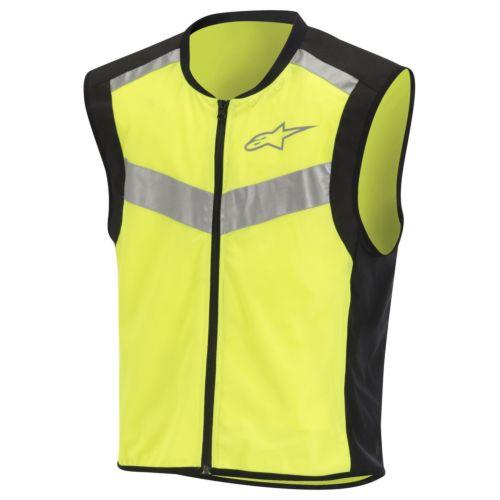Alpinestars Flare High-Visibility Vest