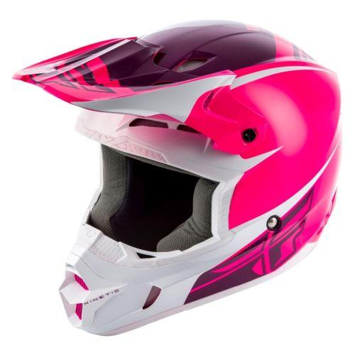 Fly Racing Kinetic Sharp Helmet