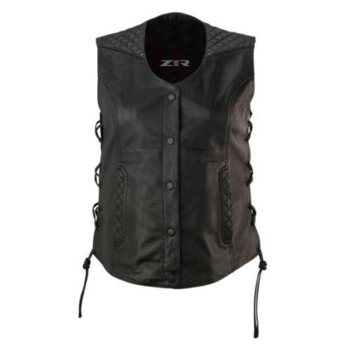 Z1R Womens Gaucha Vest