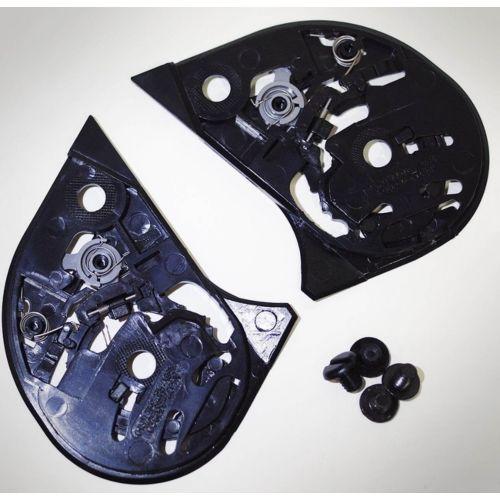 HJC HJ-07 Gear Plate
