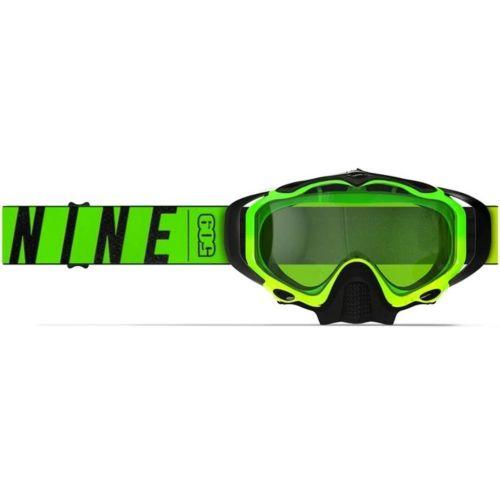 509 Sinister X5 Goggle Chromium