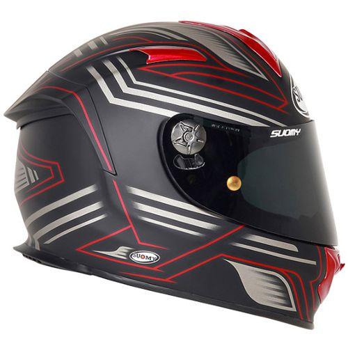 Suomy SR Sport Racing Matte Helmet