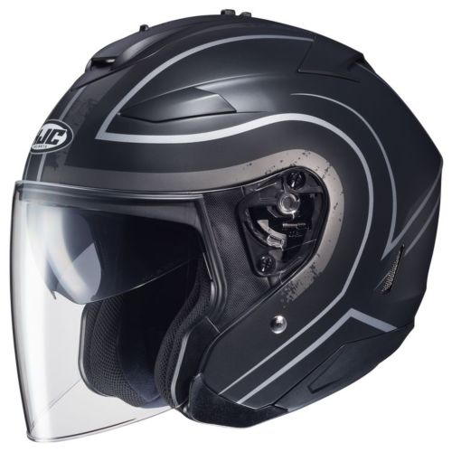 HJC IS-33 II APUS HELMET