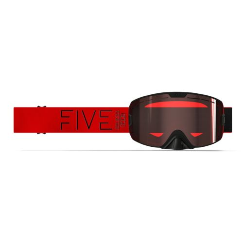 509 Kingpin Goggle Red (2019)