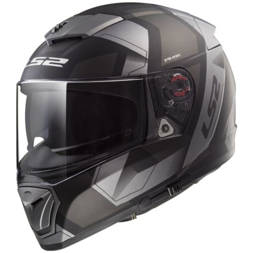 LS2 Breaker Physics Helmet