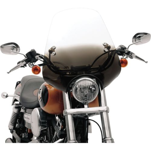 Memphis Shades Classic Deuce Windshield