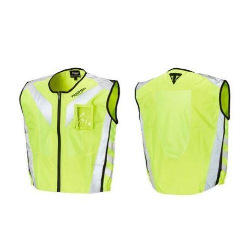 TRIUMPH Bright Vest 2