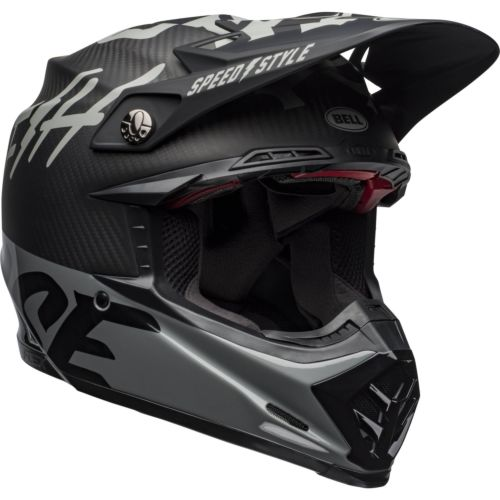 Bell Moto-9 Flex Fasthouse WRWF Helmet