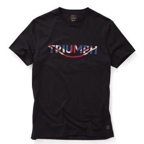TRIUMPH ORFORD TEE