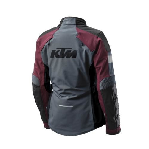 KTM WOMAN ADVENTURE S JACKET