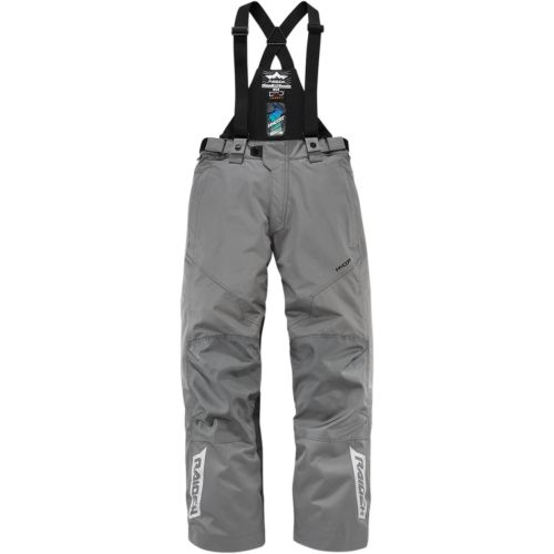 Icon Raiden DKR Monochromatic Waterproof Pants