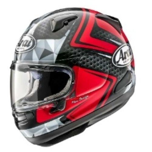 Arai Signet-X Helmet Dyno