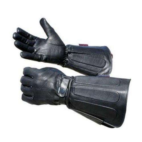 Rock Hard Long Gauntlet Glove