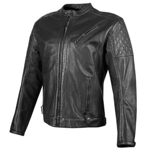 Joe Rocket Richmond Leather Jacket