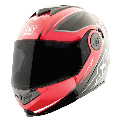 Speed & Strength Split Decision SS1710 Modular Helmet