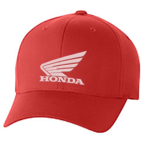 Honda Gear Youth Flex Fit Hat