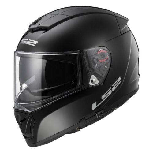 LS2 Breaker Full-Face Helmet Solid - Summer