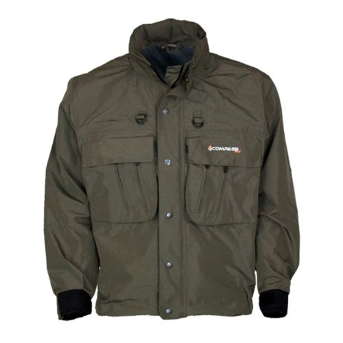 Compass360 Hell's Gates Wading Jacket
