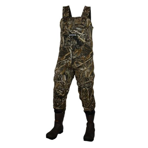 Compass360 Rogue Rubber Chest Wader