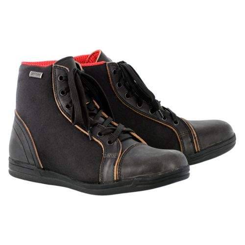 Oxford Products Jericho Boots Men - Urban