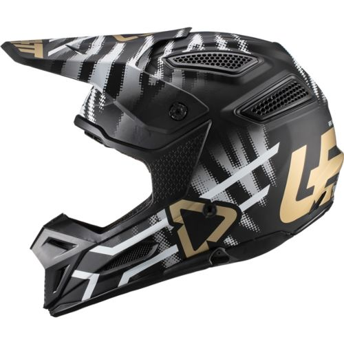 LEATT GPX 5.5 Off-Road Helmet V20.2 - Without Goggle