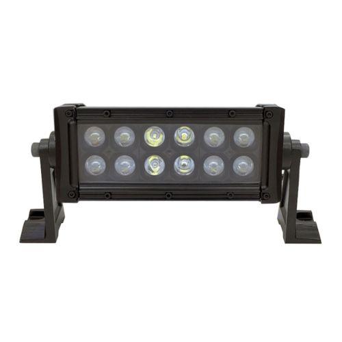 QUAKE LED Ultra Blackout Series Combo Light Bar