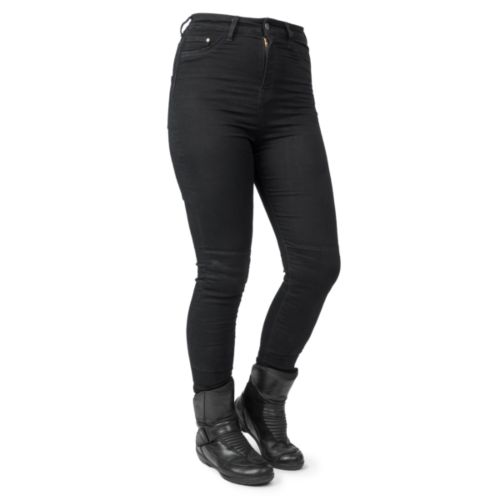 Bull It SP120 Lite Fury Black Jeggings Women