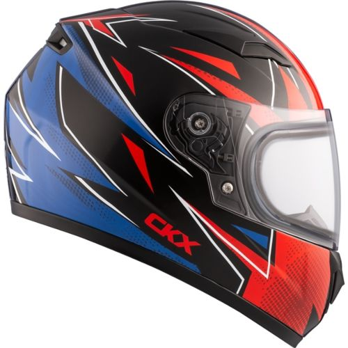 CKX RR519Y Full-Face Helmet, Winter - Youth Atomic - Winter