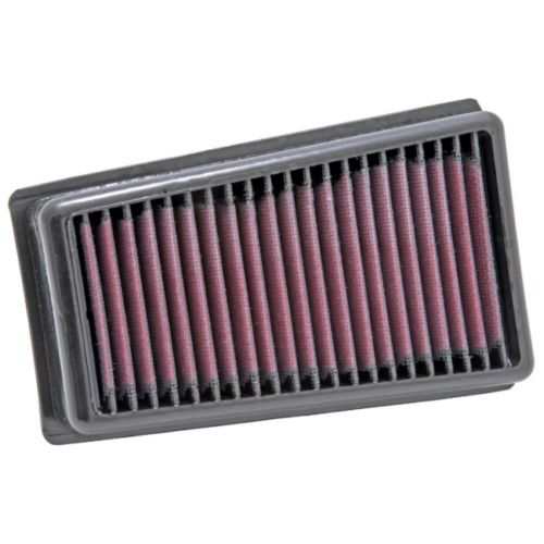 K&N High-Flow OEM Air Filter Fits Husqvarna, Fits KTM