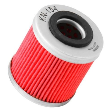 K&N Oil Filter 076708