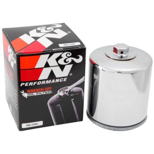K&N Performance Oil Filter - Cartridge Type 076883