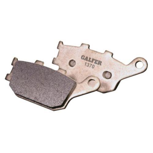 GALFER HH Sintered Compound Brake Pad Sintered metal - Rear
