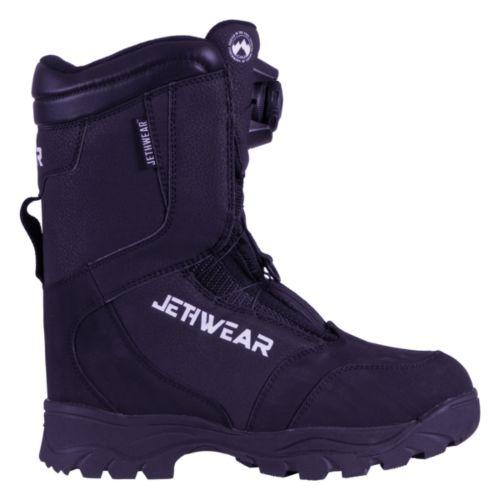 Jethwear Driver Boots Men, Women - Snowmobile