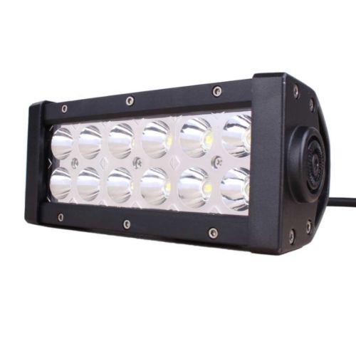 QUAKE LED Magma Series Light Bar