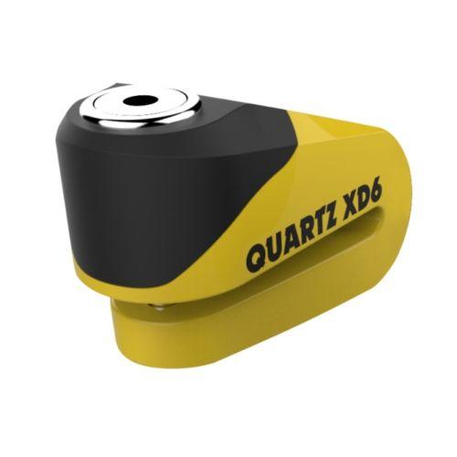 Oxford Products Quartz XD6 Super Strong Disc Lock