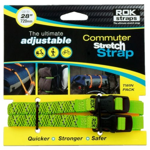 """Oxford Products Rok LD Adjustable Strap 12"""" to 28"""""""
