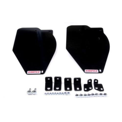 Kimpex Plow Fenders for U-KON GEN 2