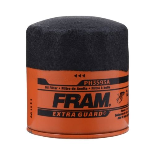 Fram Filters Extra Guard Oil Filter 482031