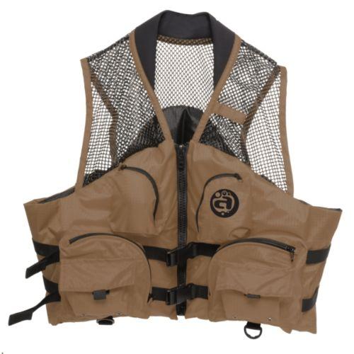 AIRHEAD Fishing Deluxe Vest