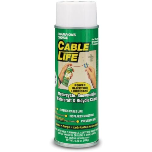 Champions Choice Cable Life Lube