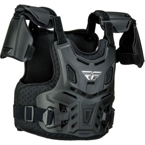 Fly Racing Youth Revel Race CE Roost Guard