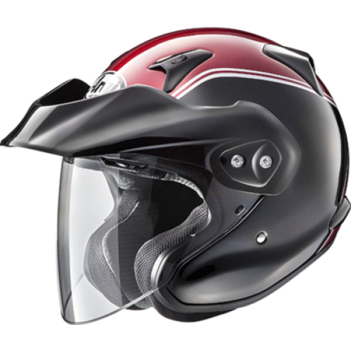 Arai XC-W Gold Wing Helmet