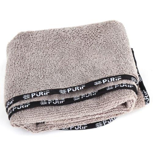 Dry Shine Microfiber Cloth