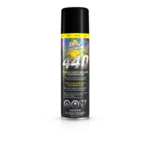 Dry Shine DS440 Silicone Shine 582g