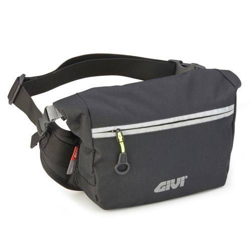 "GIVI EA125 ""Easy-T"" Water Resistant Adjustable Waist Bag"