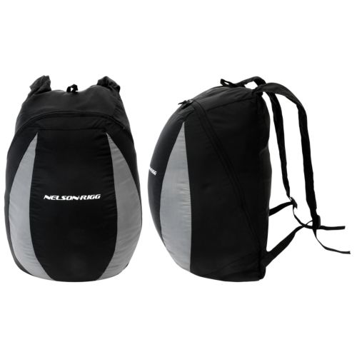 Nelson Rigg Compact Backpack