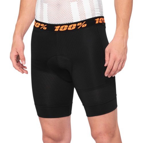100% Crux Bicycle Short Liners