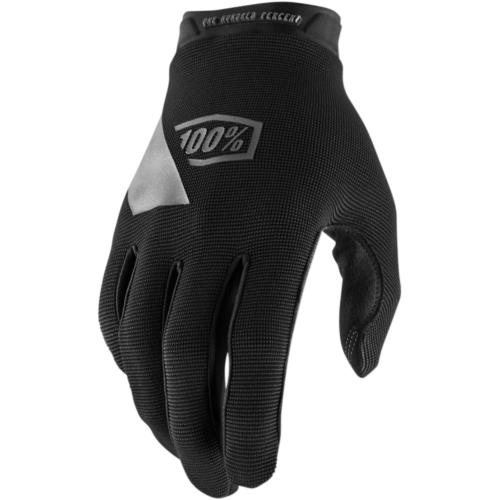 100% Ridecamp Bicycle Gloves