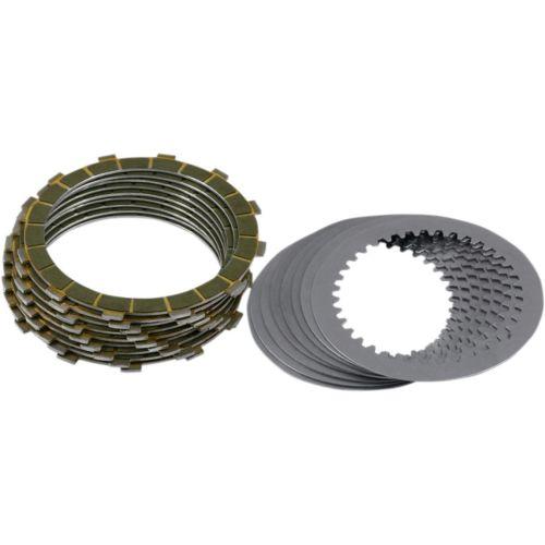 Barnett Clutch Plate Kit Kevlar