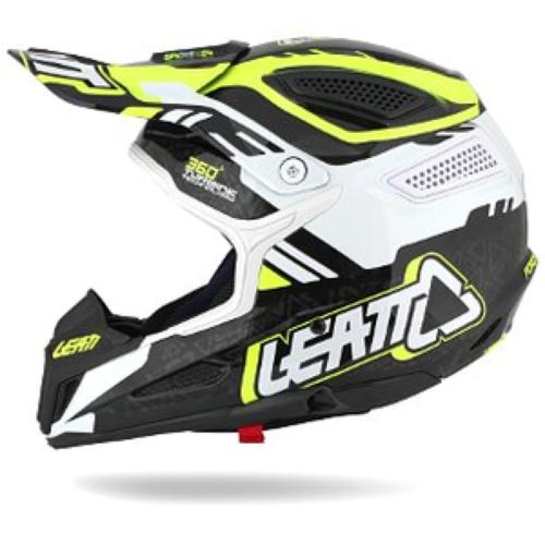 Leatt GPX5.5 V03/04 Helmet